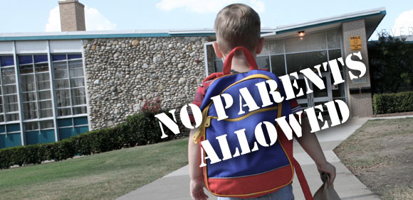 No Parents Allowed