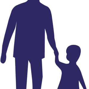 Child and Parent