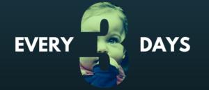 Every 3 Days