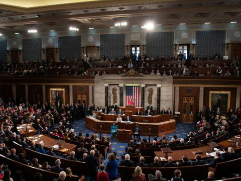 US house CAPTA